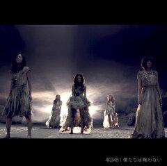 【楽天ブックスならいつでも送料無料】僕たちは戦わない (通常盤 CD+DVD Type-B) [ AKB48 ]