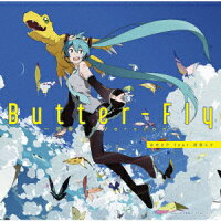 Butter-Fly~初音ミクVersion~