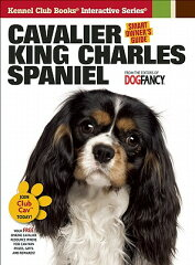 Cavalier King Charles Spaniel [ Dog Fancy Magazine ][楽天ブックス]