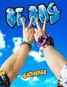 BE BOY (完全生産限定スカイ盤 CD+DVD+豪華美麗フォト ブック) [ スカイピース ]