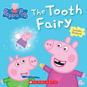 PEPPA PIG:TOOTH FAIRY(P) [ . ]