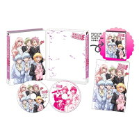 美男高校地球防衛部LOVE!LOVE!LOVE!【Blu-ray】