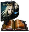 レ・ミゼラブル フォトブック仕様ブルーレイ&DVD【数量限定生産商品】【Blu-ray】 [ ヒュー・ジャックマン ]