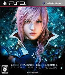 【楽天ブックスならいつでも送料無料】ライトニング リターンズ ファイナルファンタジーXIII PS3版