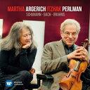 【輸入盤】バッハ:ヴァイオリン・ソナタ第4番、シューマン:幻