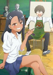 TVアニメ「イジらないで、長瀞さん」 第4巻【Blu-ray】