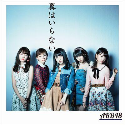 タイトル未定 (初回限定盤 CD+DVD Type-1(仮)) [ AKB48 ]