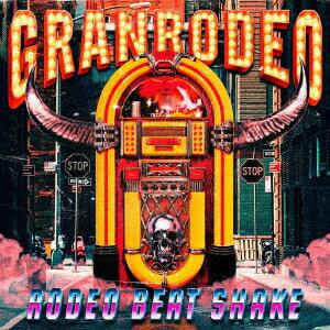 "GRANRODEO Singles Collection ""RODEO BEAT SHAKE"" (完全生産限定 Anniversary Box)"