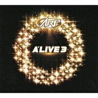 アライブ3 (CD+DVD+スマプラ)