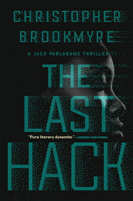 The Last Hack: A Jack Parlabane Thriller画像