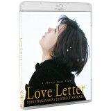 Love Letter【Blu-ray】 [ 中山美穂 ]