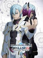 ファンタシースターオンライン2 エピソード・オラクル第6巻 Blu-ray初回限定版【Blu-ray】