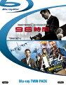 96時間+特攻野郎Aチーム THE MOVIE<無敵バージョン>【Blu-ray】