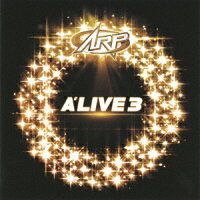 アライブ3 (CD+スマプラ)