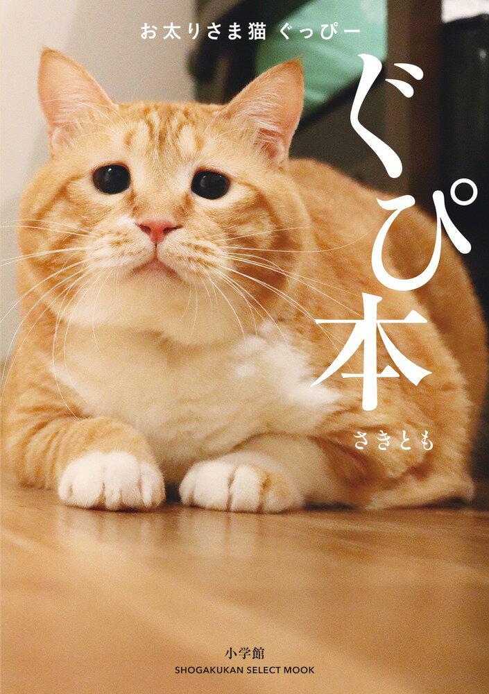 お太りさま猫 ぐっぴー ぐぴ本 [ さきとも ]