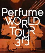 Perfume WORLD TOUR 3rd 【Blu-ray】