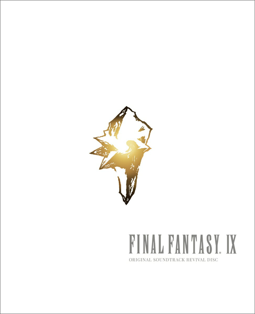 Blu-ray, その他 FINAL FANTASY IX Original Soundtrack Revival Disc (Blu-ray Disc Music)Blu-ray