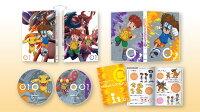 デジモンアドベンチャー: Blu-ray BOX 1【Blu-ray】