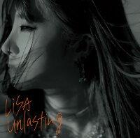 【先着特典】unlasting(ポストカード(LiSA応援店絵柄))