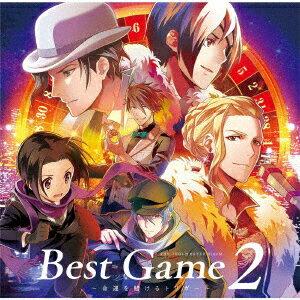 【アイドルマスター SideM ドラマCD「Best Game 2 〜命運を賭けるトリガー〜」画像