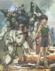 【送料無料】新機動戦記ガンダムW Blu-ray Box 1 【Blu-ray】