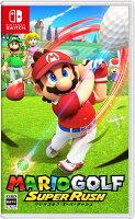 マリオゴルフ スーパーラッシュの画像