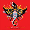 【輸入盤】Mehliana: Taming The Dragon [ Brad Mehldau / Mark Guiliana ]