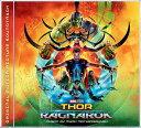 【輸入盤】Thor: Ragnarok [ マイティ・ソー バトルロイヤル ]