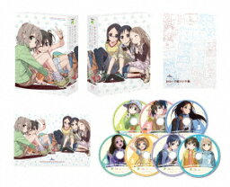 ヤマノススメ セカンドシーズン 全巻登頂Blu-ray BOX