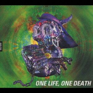 ロック・ポップス, その他 ONE LIFE,ONE DEATH BUCK-TICK