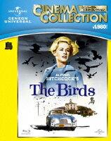 鳥【Blu-ray】