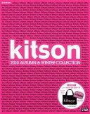 【予約】 kitson 2010 AUTUMN & WINTER COLLECTION