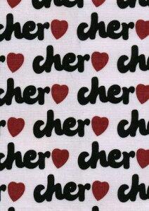 【送料無料】Cher手帳(2011)