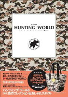 HUNTING WORLD 2010 A / W COLLECTION