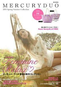 【送料無料】MERCURYDUO 2011 Spring/Summer Collection