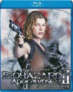 バイオハザード2 アポカリプス【Blu-ray】