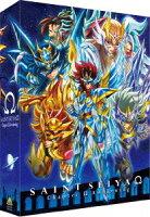 聖闘士星矢Ω Ω覚醒(オメガカクセイ)編 Blu-ray BOX【Blu-ray】