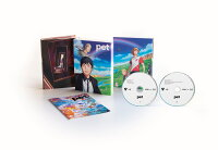 「pet」Blu-ray BOX【Blu-ray】