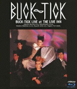 ミュージック, その他  at THE LIVE INNBlu-ray BUCK-TICK