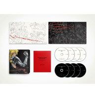 鋼の錬金術師 Blu-ray Disc Box【完全生産限定版】【Blu-ray】