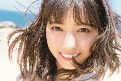 西野七瀬 写真集「風を着替えて」