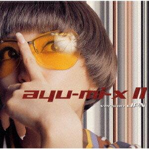 ayu-mi-x 2 version JPN [ 浜崎あゆみ ]
