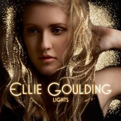 【送料無料】【輸入盤】Lights [ Ellie Goulding ]