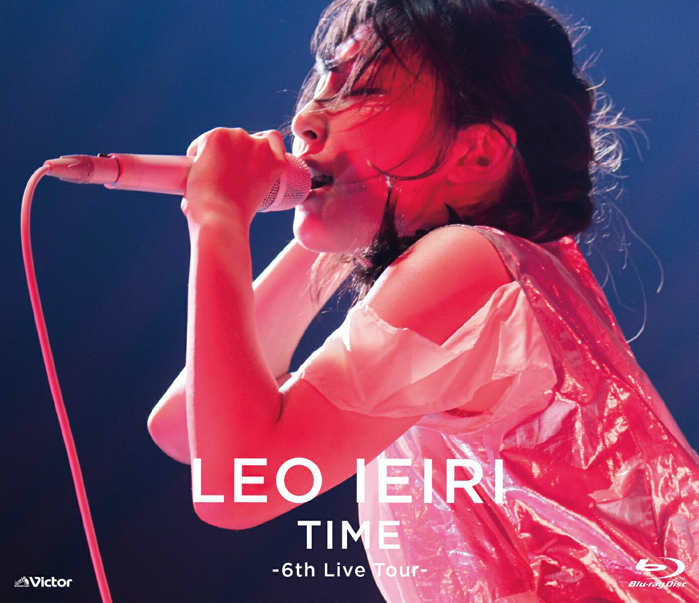 TIME 〜6th Live Tour〜【Blu-ray】