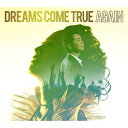 【送料無料】AGAIN(初回限定盤 CD+DVD) [ DREAMS COME TRUE ]