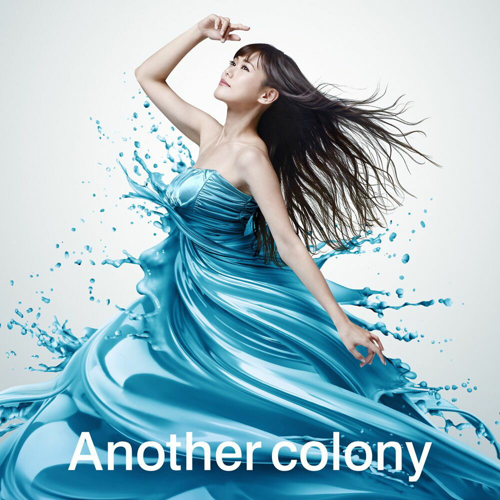 TVアニメ『転生したらスライムだった件』ED主題歌「Another colony」画像