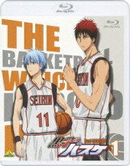 【送料無料】黒子のバスケ 2nd season 1【Blu-ray】 [ 小野賢章 ]