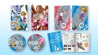 デジモンアドベンチャー: DVD BOX 2