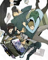 デュラララ!!×2 転 VOLUME 06【Blu-ray】