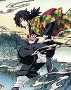 鬼滅の刃 2(完全生産限定版)【Blu-ray】 [ 花江夏樹 ]